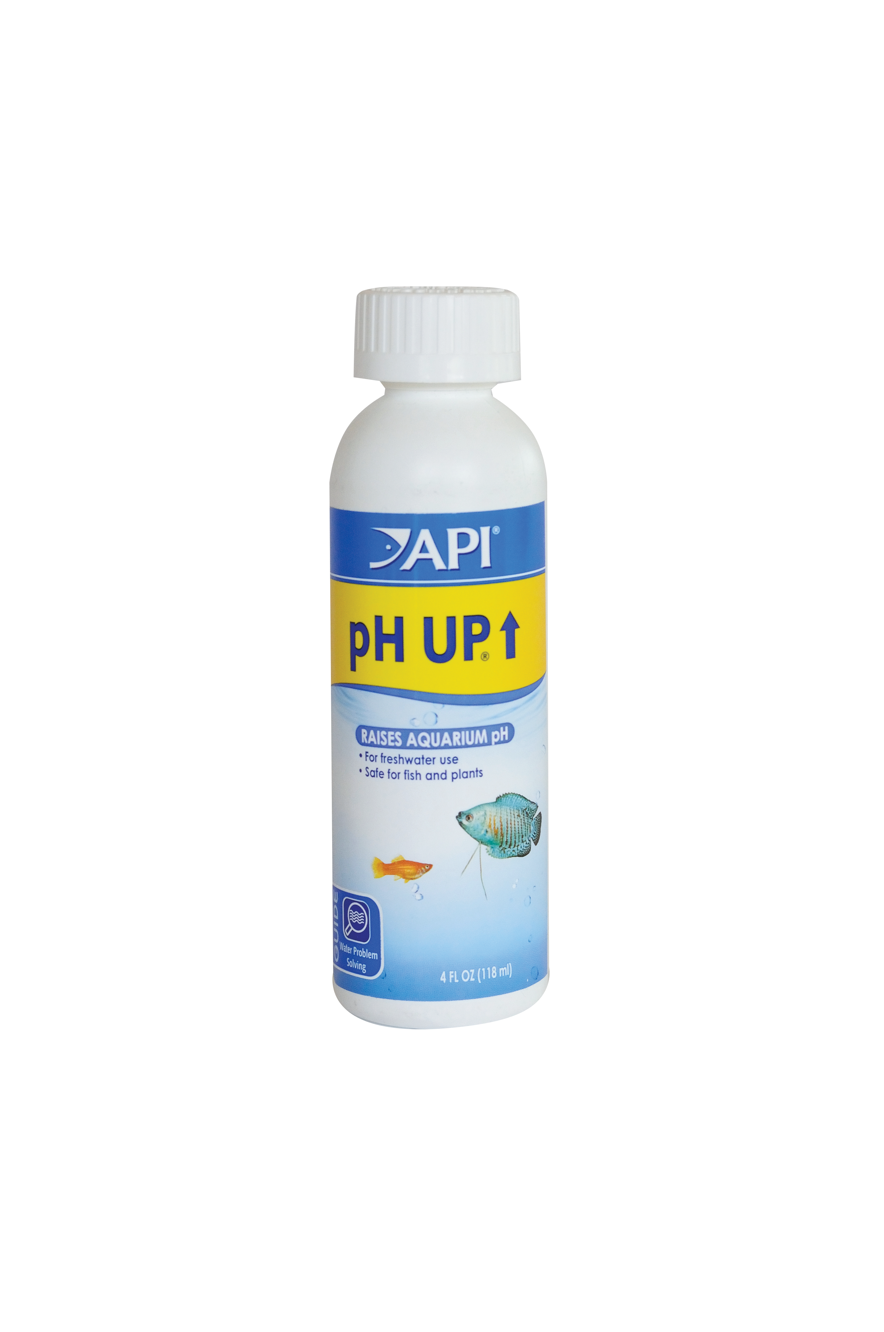 pH UP™