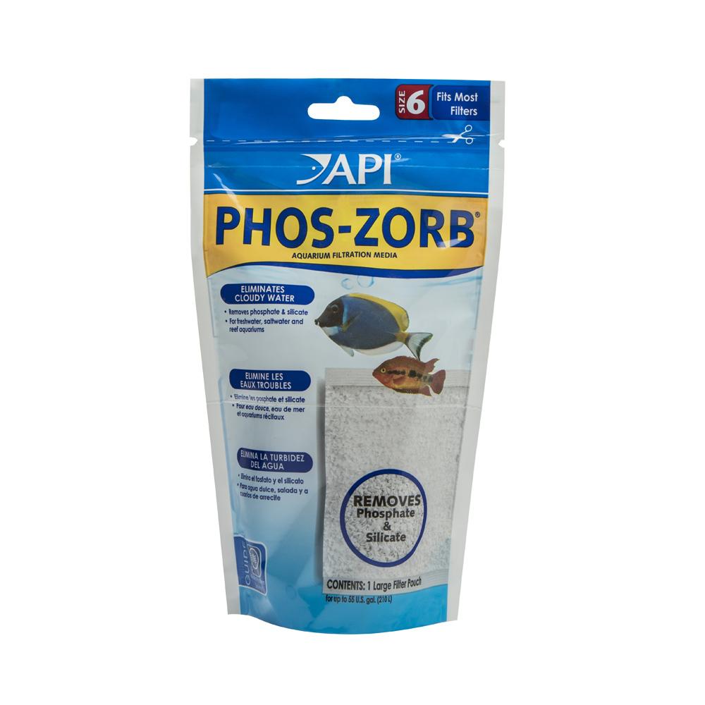 PHOS-ZORB™